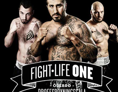 Fight Life One
