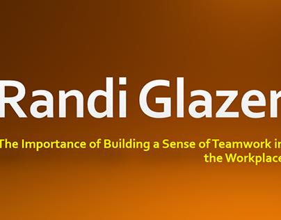 Randi Glazer: Well-Rounded Professional