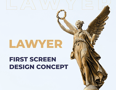 First Screen for Lawyer