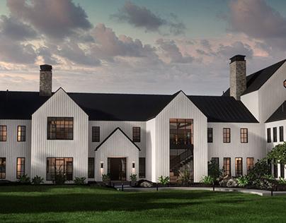 Residential Design Samples