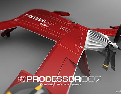 PROCESSOR 007