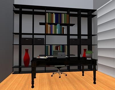 Projeto Escritório Residencial