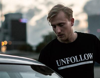 UNFOLLOW Johannes Herda
