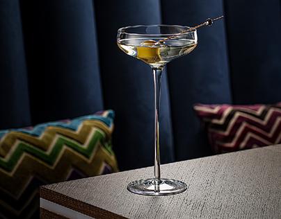 Atmosphere Bar Cocktails