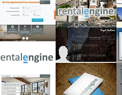 ux/ui design, branding, website design