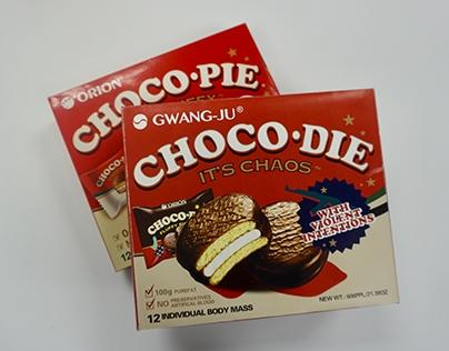 Choco-Die