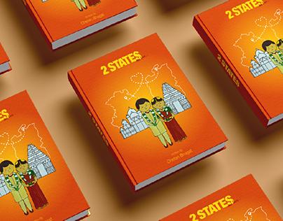 Manual Book Cover |• Illustration