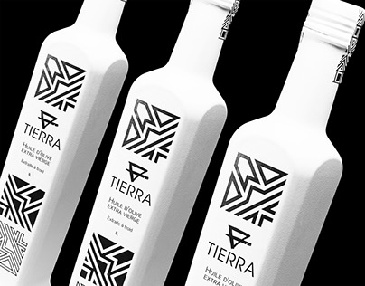 Packaging: Tierra