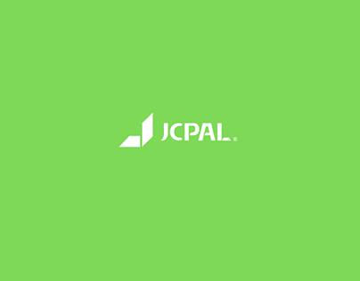 JCPAL | Cường lực số 1 Việt Nam - Branding Campaign