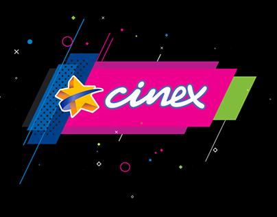 Cinex | Feature presentation