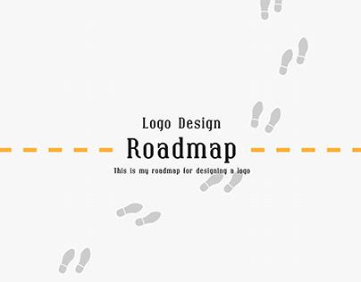 Logo design Roadmap