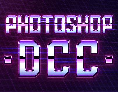 Photoshop DCC Showcase