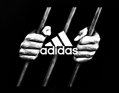 Advertising - ADIDAS, sexual abuse
