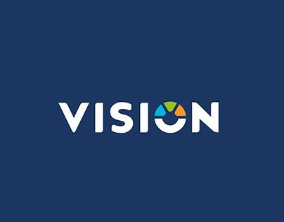 Vision - Identidade Visual