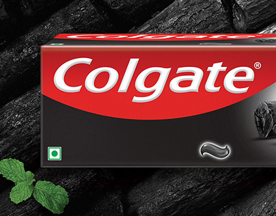Colgate Charcoal Clean