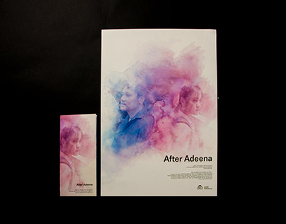 After Adeena Film Collaterals