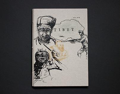 TIBET - CHINA CONFLICT