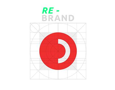Densa Digital Agency | Rebrand.