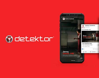 Detektor - Estrategia Digital