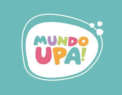 Mundo Upa! - Ropa de bebés y niños