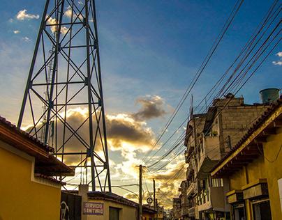Landscape photos in Guatemala