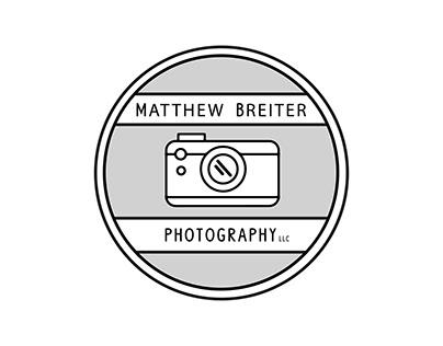 Matthew Breiter Photography Brochure