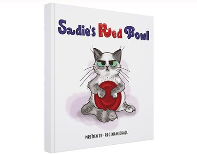 Sadie's Red Bowl
