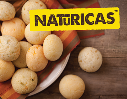 Naturicas Branding & Package Design