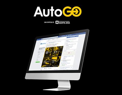 Branding Lanzamiento AutoGo