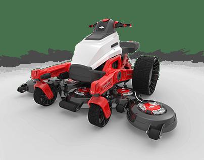 Briggs & Stratton Concept ZTR 2025