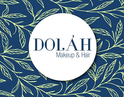 Logotipo y Branding DOLÁH