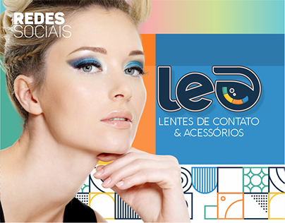 Leo Lentes & Acessórios