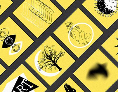 Freebie | Yellow Pack