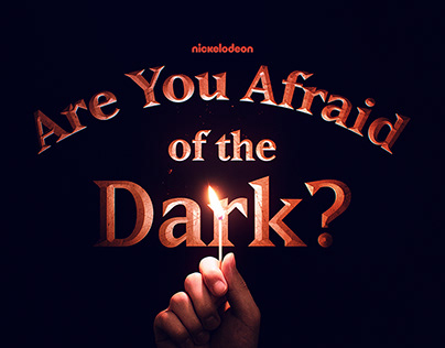Are You Afraid of the Dark? - Main Title Sequence