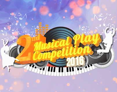 Animation 2nd Musical Play Competition