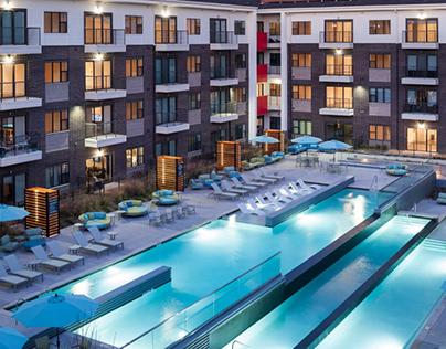 Godrej Royale Woods Bangalore Apartment for Sale