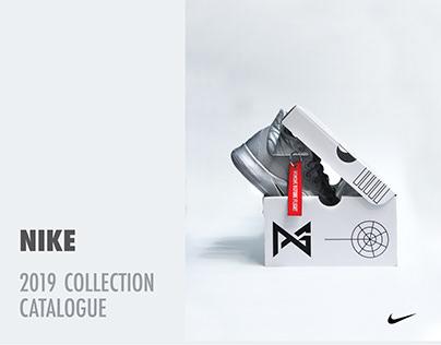 Nike Catalogue