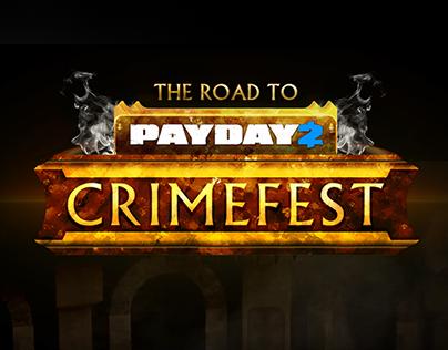 PAYDAY 2 - Crimefest