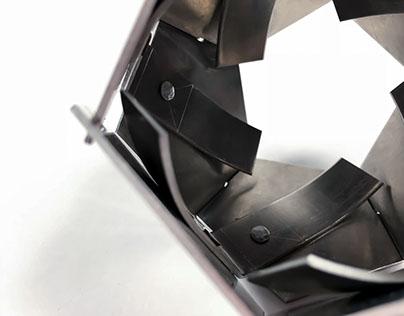 Metal 1- Aluminium and tinplate
