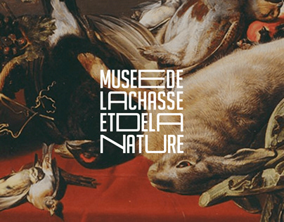 Musée de la Chasse et de la Nature
