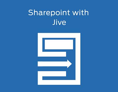 Sharepoint UI/X