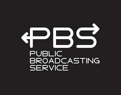 Rebranding—PBS