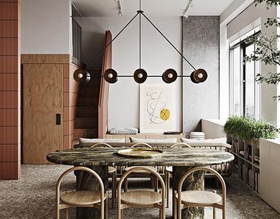 Litsa apartment