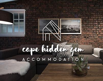 Cape Hidden Gem Corporate Identity