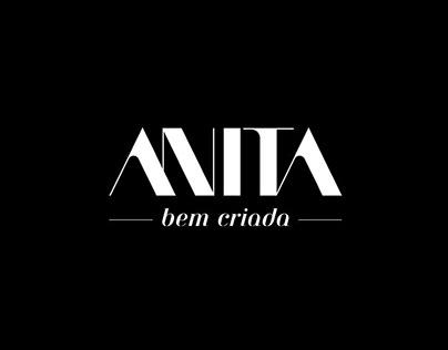 BRANDING • Blog Anita Bem Criada