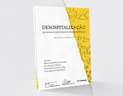 Desospitalização | book cover