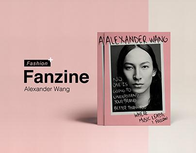 Fashion fanzine | Editorial