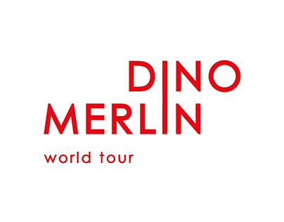 DINO MERLIN WORLD TOUR 2018.