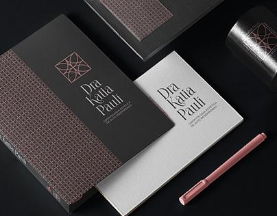 Dra Katia Pauli | Brand
