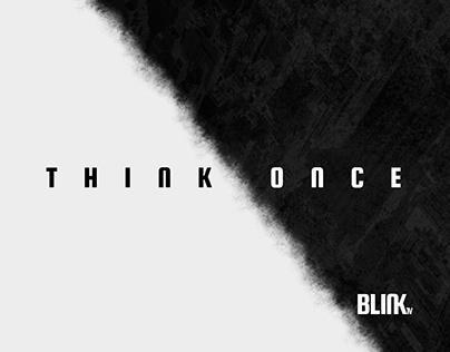 Blink TV - Channel Identity